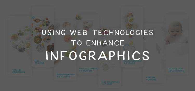 CSS & JavaScript Snippets for Creating Infographics