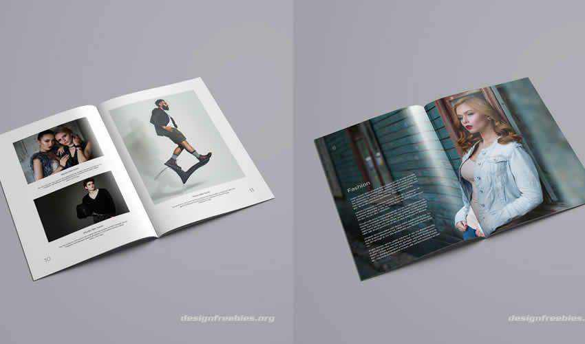 resume cv adobe indesign template free portfolio