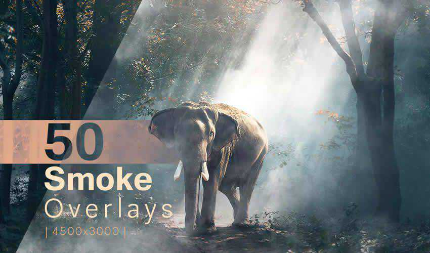Smoke Overlays adobe photoshop ps brush brushes abr pack set
