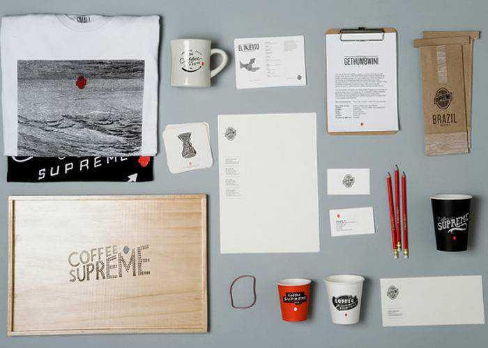 25 Inspirational Examples of Brand Presentation