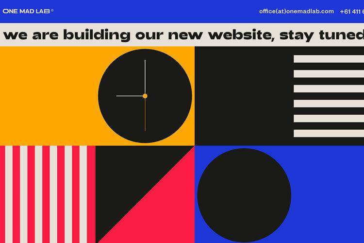 30 Beautifully Designed Agency Websites for Inspiration