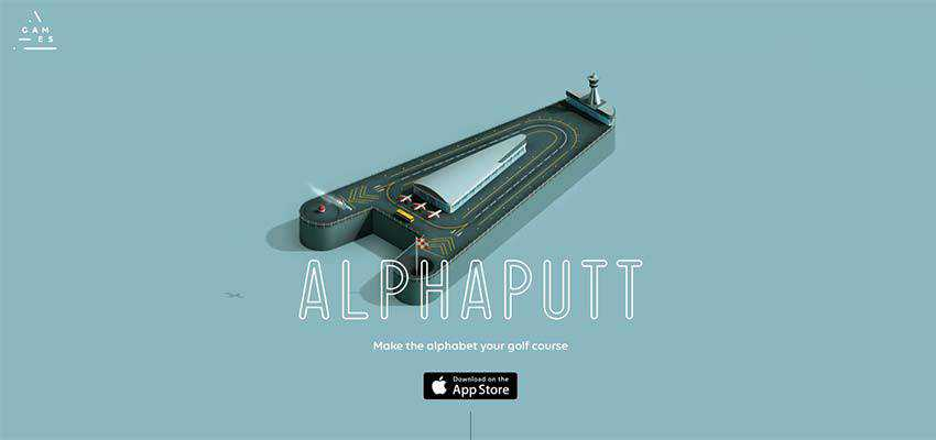Alphaputt
