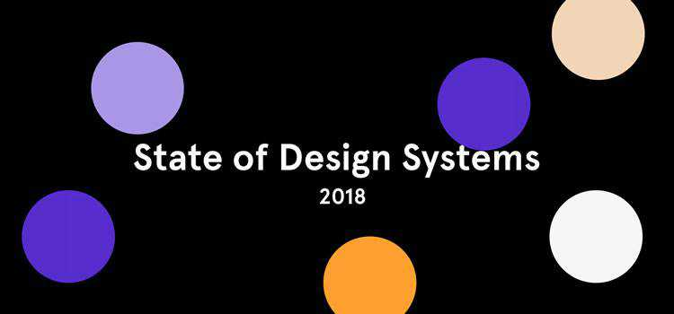 State of Design Systems 2018