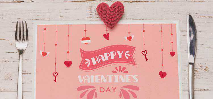 Freebie: Cute Valentine's Day Cards and Backgrounds