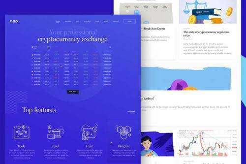 20 Business & Corporate Websites for Web Design Inspiration