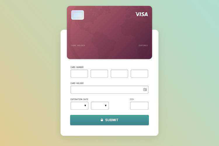 10 Code Snippets for Creating Beautiful Forms