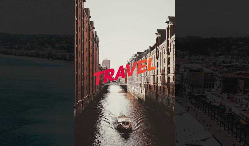Travel Stories Premiere Pro Template Free