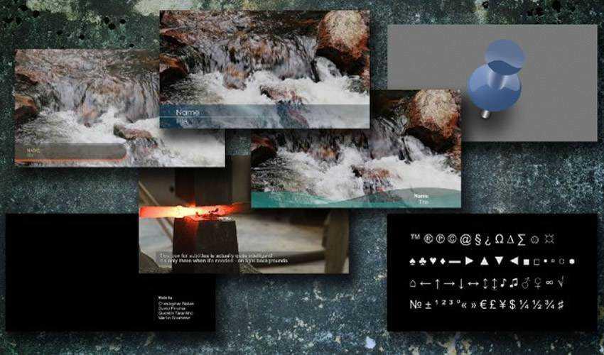 premiere pro photo montage template free