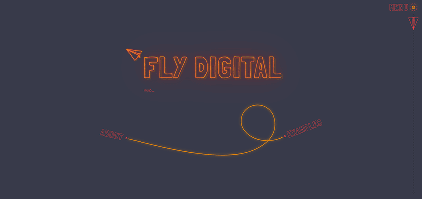 Fly Digital