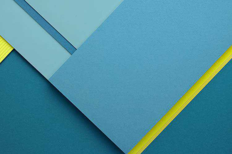 10 Free Material Design Web Frameworks Worth Considering