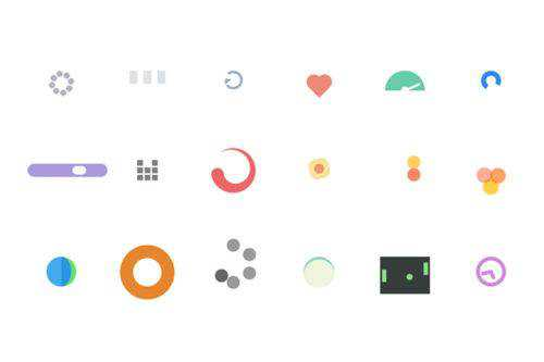 10 CSS Code Snippets for Creating Loading Spinners