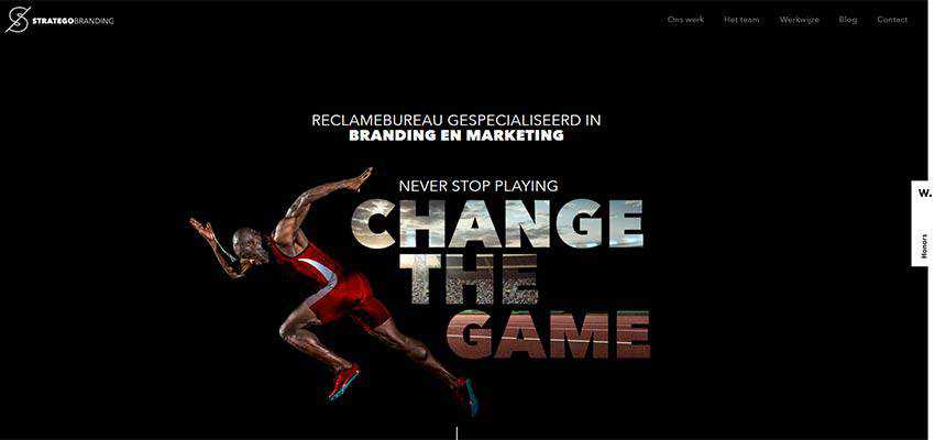 Stratego Branding