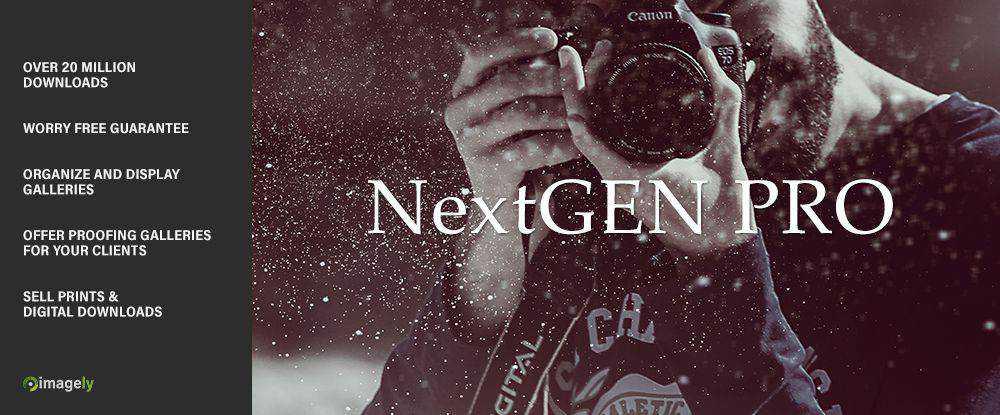 NextGEN Gallery & NextGEN Pro