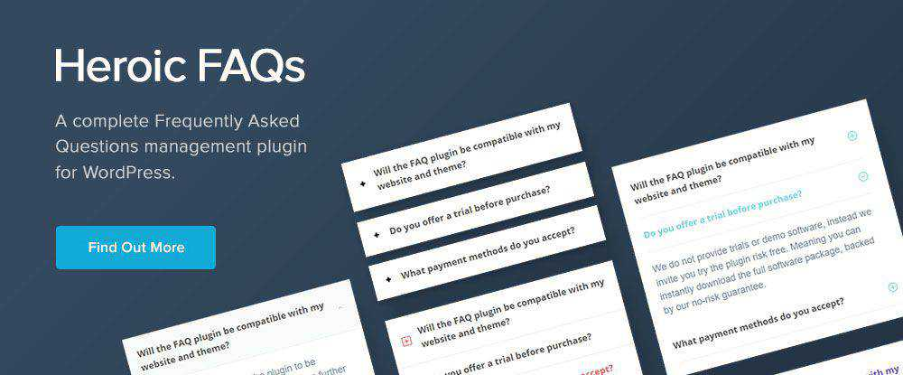 Heroic FAQs