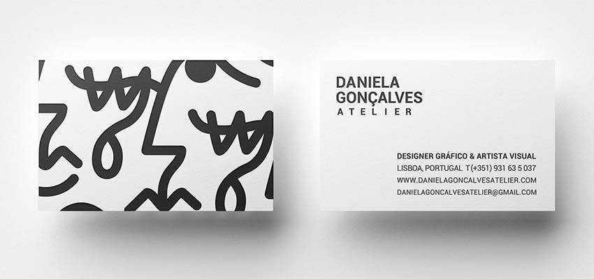 PERSONAL BRAND, 2018 by Daniela Gonçalves