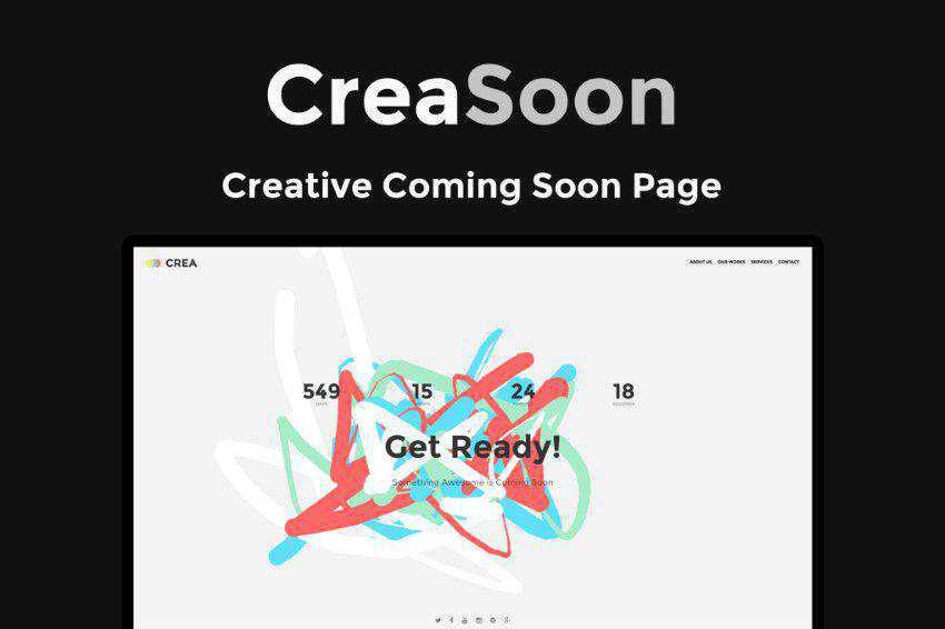 CreaSoon