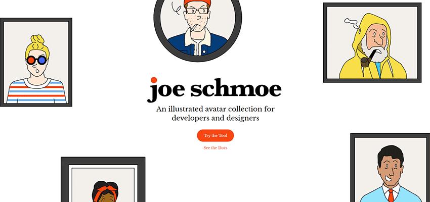 Joe Schmoe