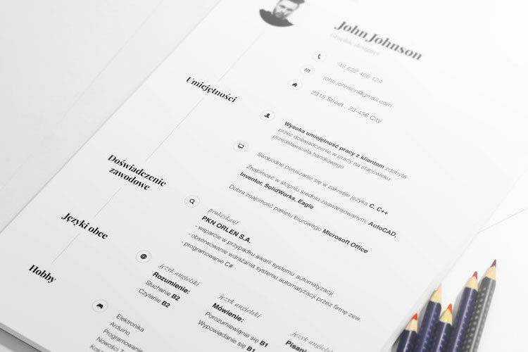 The Essential Elements of Creative Resume Design