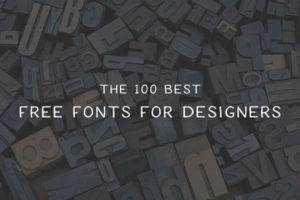 fonts-designer
