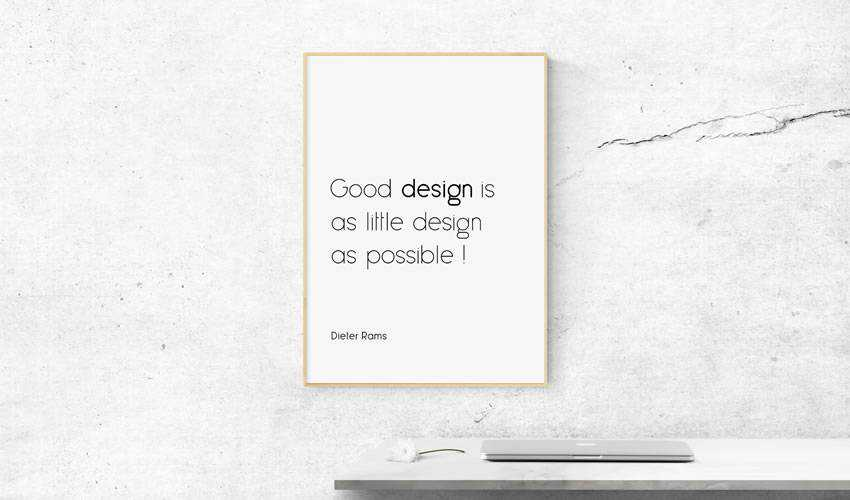Less Sans  free minimal font design typecase typography