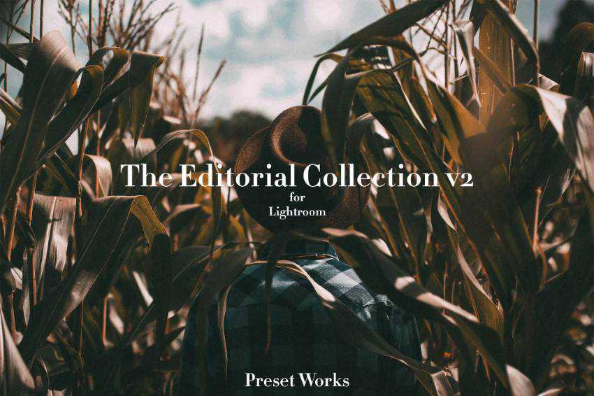 The Editorial Collection v2