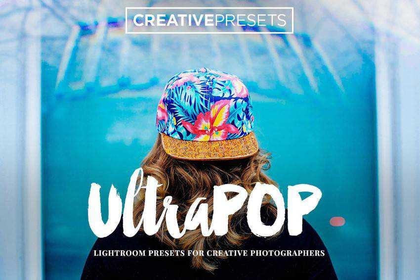 The 40 Best Free Lightroom Presets for 2019