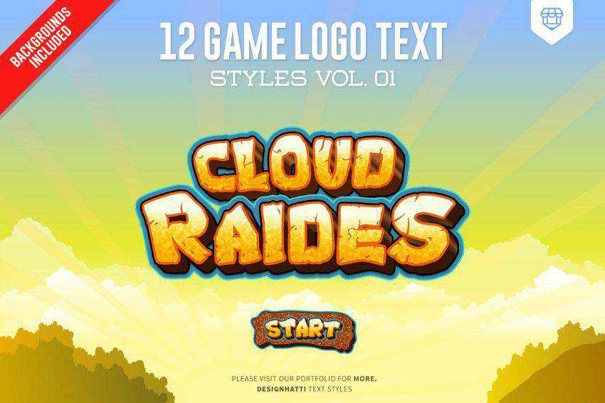 Cloud-Raides