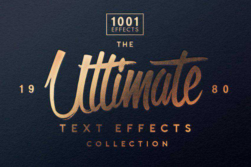 The-Ultimate-1001-Text-Effects