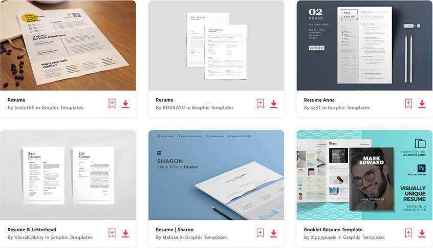 10 free professional html  u0026 css cv  resume templates