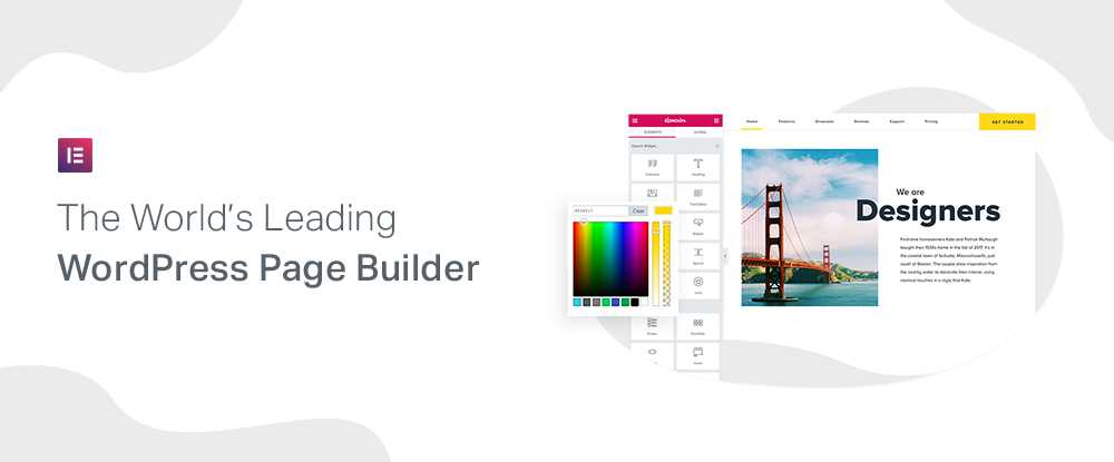 7 Tools for Building Pages & Websites Worth Taking a Look At