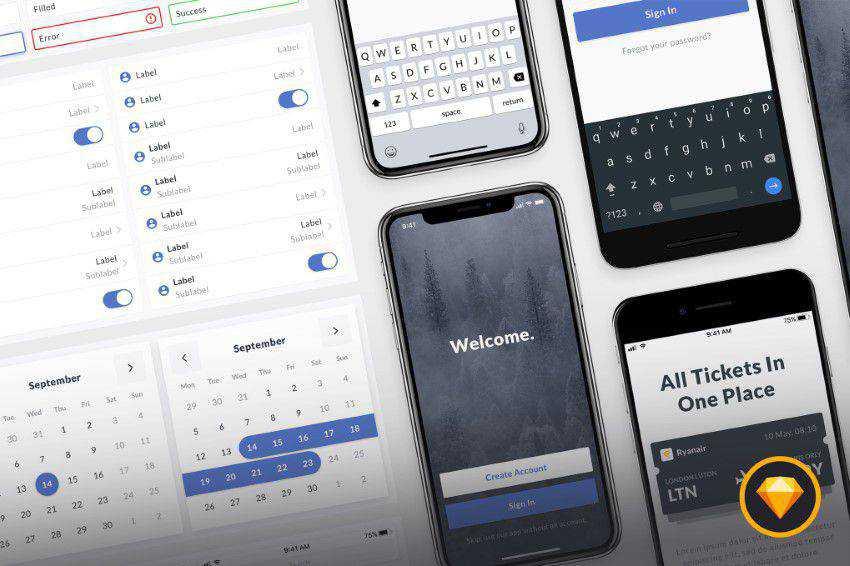 Mobile-Design-System