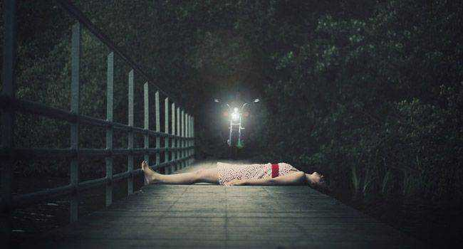 Conceptual fantasy photo