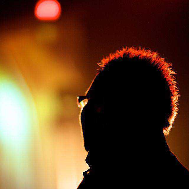 backlit photography photographer shot photo Backlit Hair
