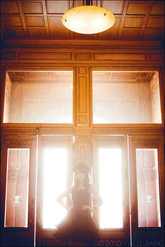 backlit photography photographer shot photo Yuyu backlit example imagery