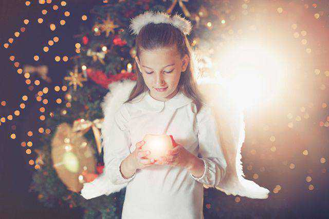 Christmas School Portraits in a gallery of Seasonal and Christmas Photography