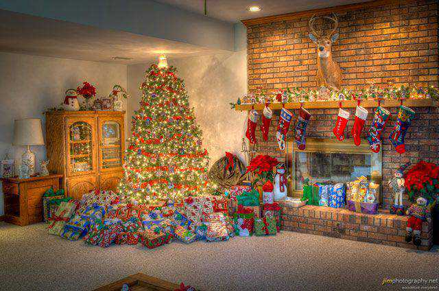 Christmas by Jim Photography in a gallery of Seasonal and Christmas Photography