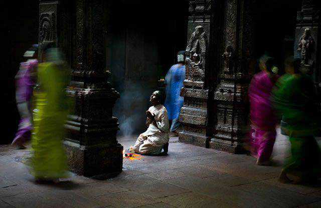 Colour Prayer documentary photography