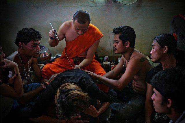The Apostoles inspiring news photography