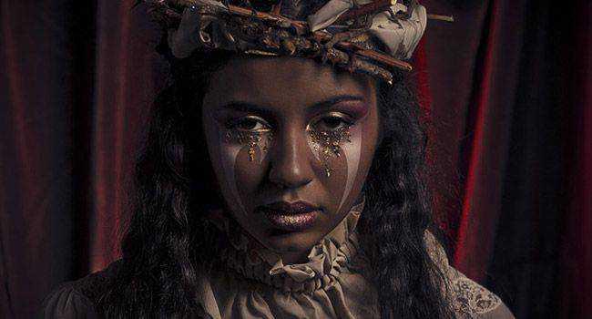 Darker Than Black fantasy photo