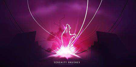 Serenity 15 Brushes