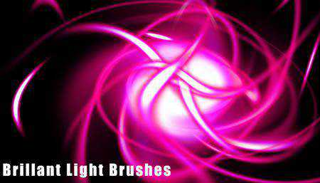 Brilliant Light Brush