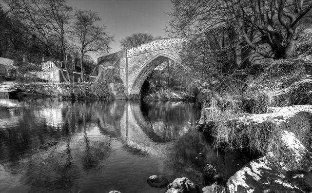 monochromatic photo photography Aberdeen