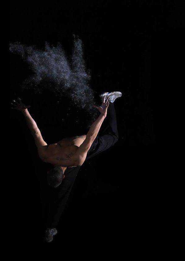 Beautiful Motion Photography