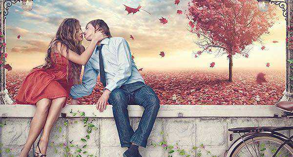 Valentines Day Manipulation Photoshop Tutorial