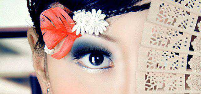 Glamorous Photo Effect Tutorials in Photoshop