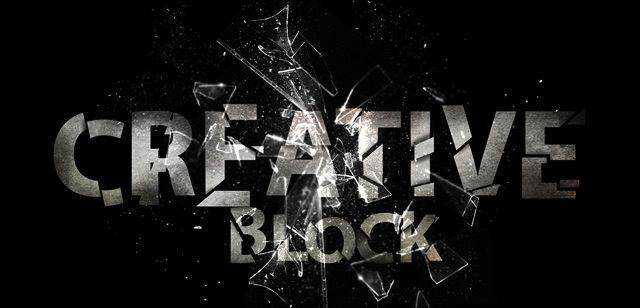 Creative Block Text Effect tutorial graphic designers Photoshop