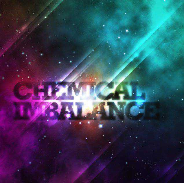 Photoshop Trendy Galactic Poster Design