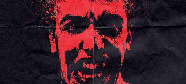 Raw Horror Movie Poster