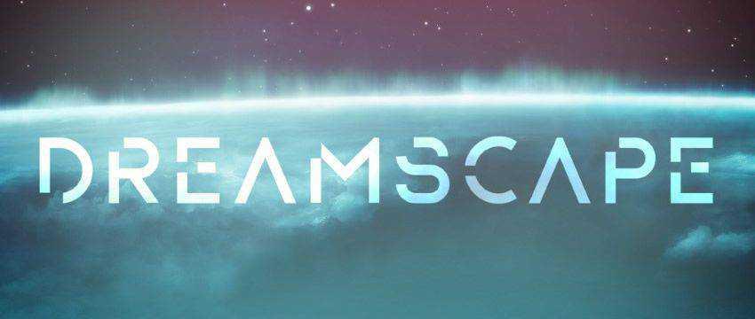 Dreamscape Font