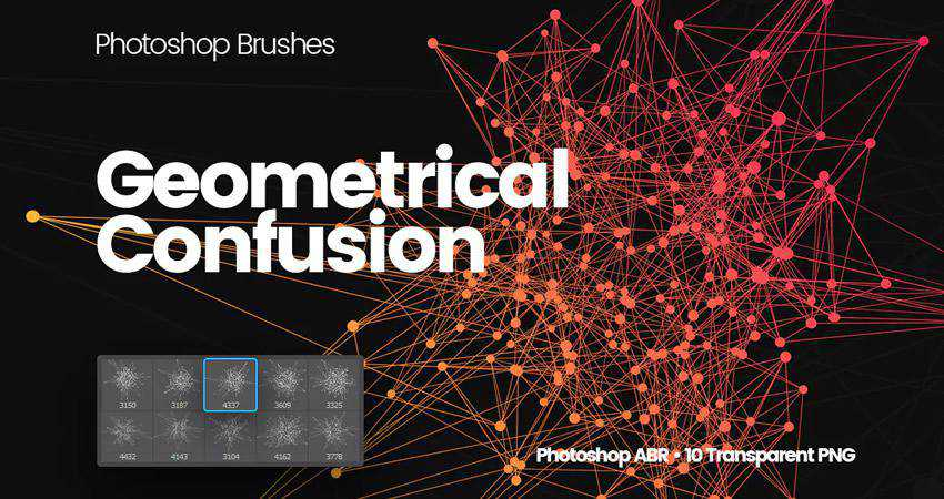 20 Free Subtle & Soft Textured Photoshop Brush Packs